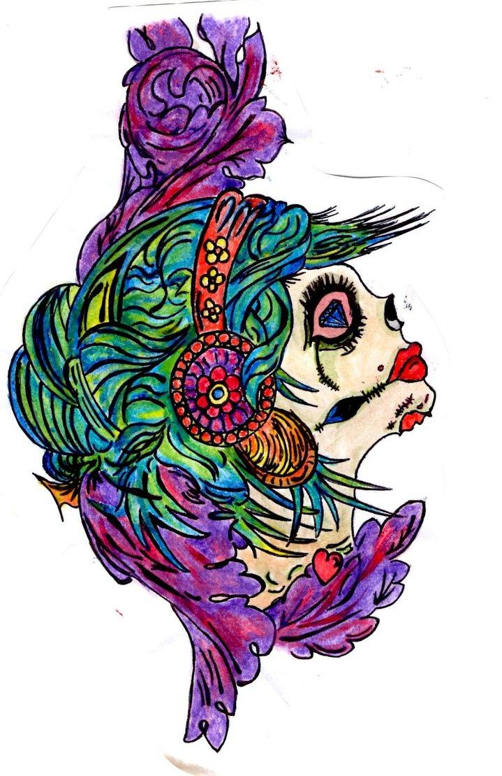 gypsy tattoo ideas popular tattoo designs