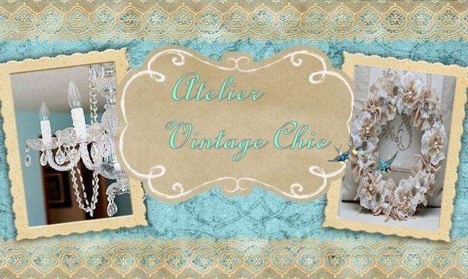 Atelier Vintage Chic