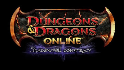 Dungeons & Dragons Online shadowfell
