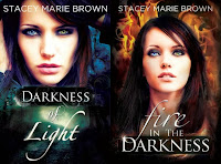 ★SERIE DARKNESS - STACEY MARIE BROWN★