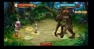 Играть в Fairy Tail