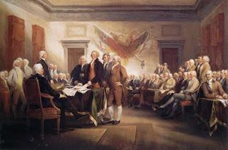 Padres fundadores de los EEUU