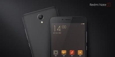 Spesifikasi Xiaomi Redmi Note 2 Review dan Harga Xiaomi Redmi Note 2