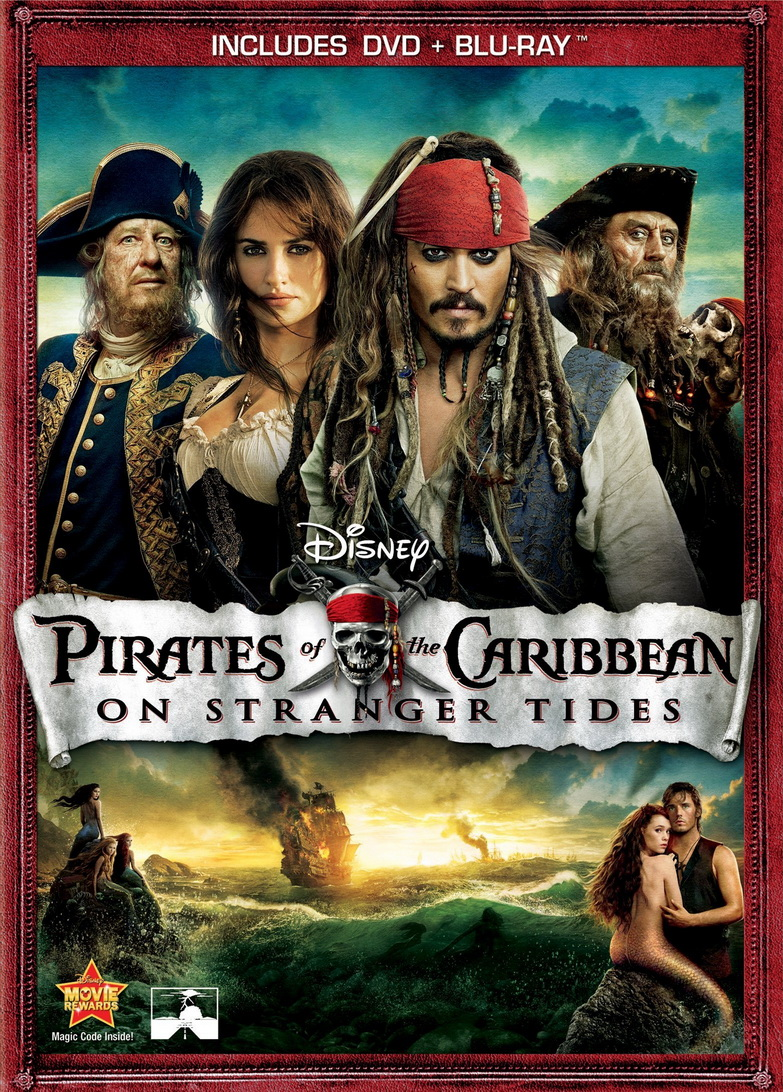 Pirates of the Caribbean At World s End Dual Audio HD p