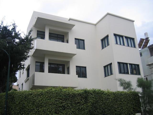 Architecture Bauhaus5