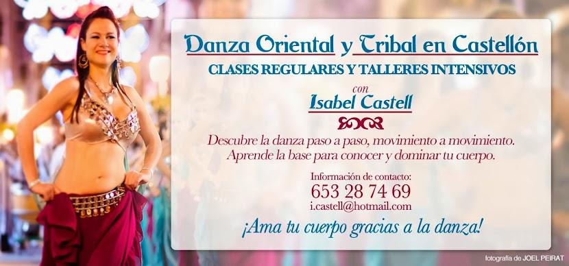 Danza Tribal Castellón