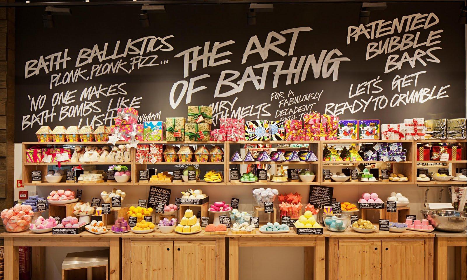 Adiivaa\'s Blog : 15 ultimate lush bath bombs + bubble bars