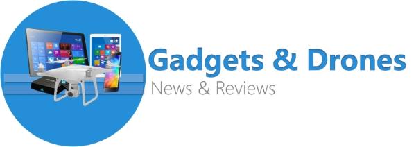 Gadgets & Drones