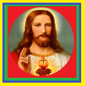 JESUS CRISTO NOSSO SALVADOR