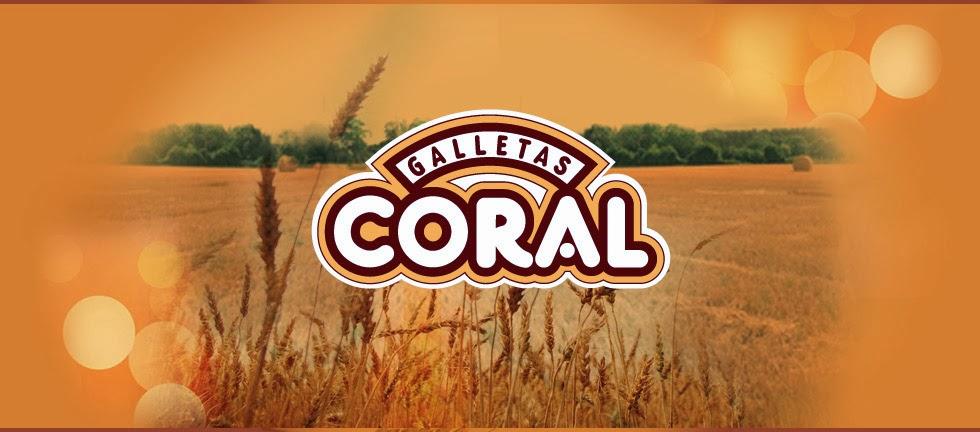 Colaboración Galletas Coral