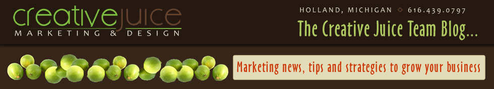 Creative Juice Blog