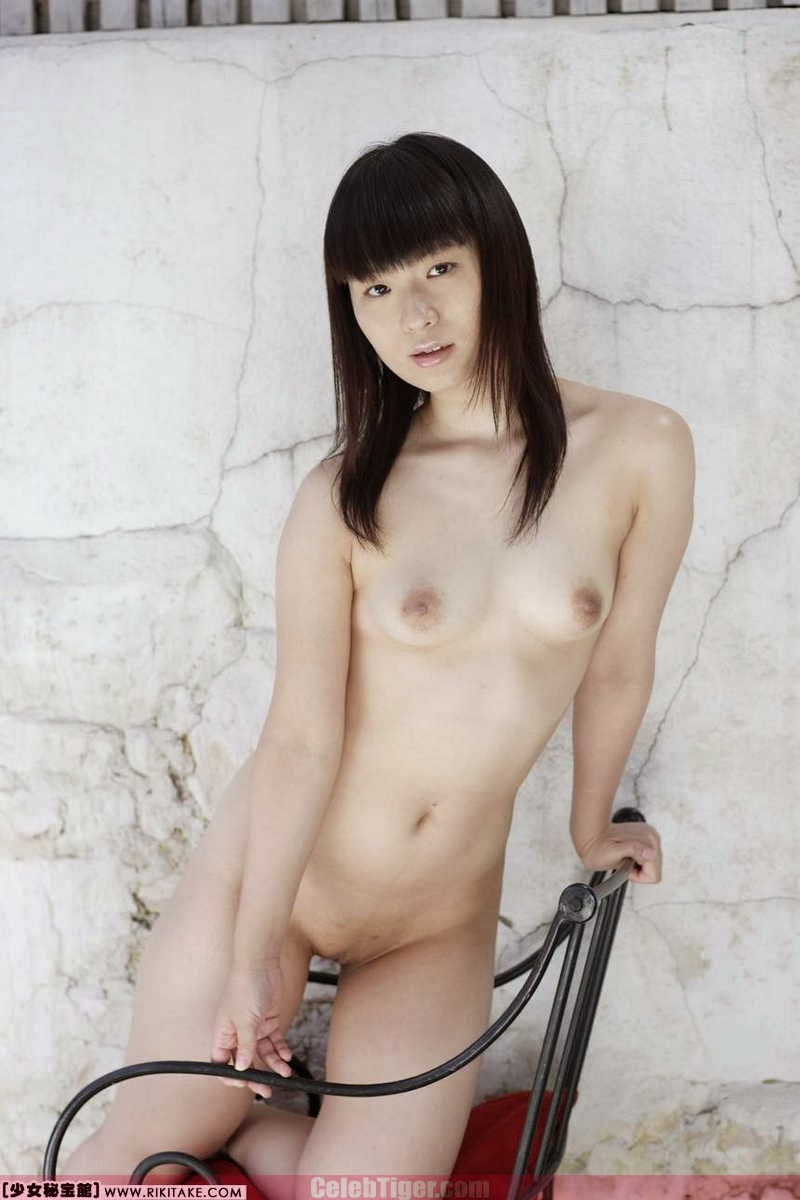 Asian School Girl Tui Kago Nude Outdoor Leaked Photos 2013  www.CelebTiger.com 161 Asian School Girl Yui Kago Nude Outdoor Photos 2013 Part 3