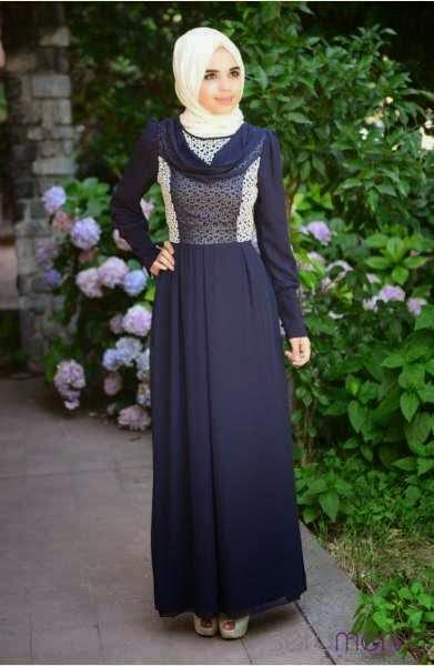 Robe pour hijab char3i