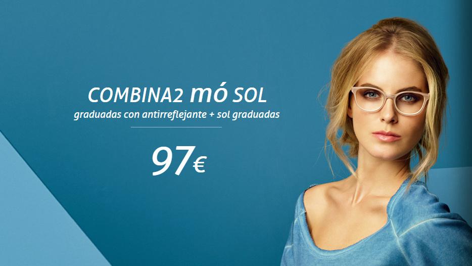 Ofertas en gafas, lentes y audífonos en MultiOpticas BORJA