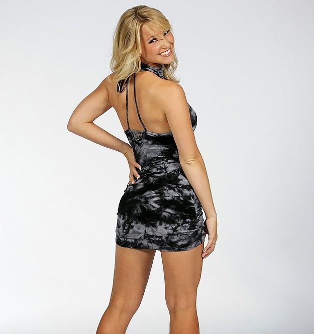 Sexiest NBA Dancers Rachel