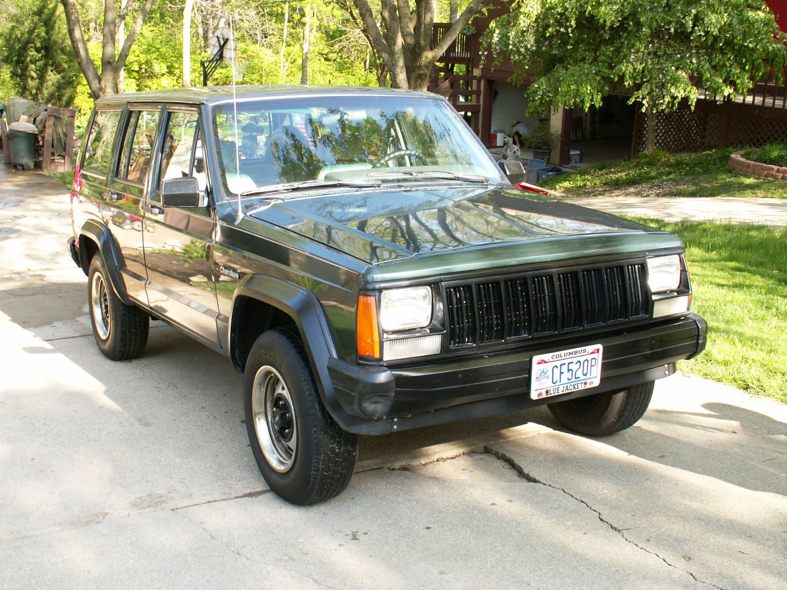 jeep cherokee 1987 manual today manual guide trends sample u2022 rh brookejasmine co Jeep Renegade 2017 Jeep Liberty