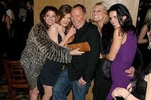 Happy 30th Michael Kors