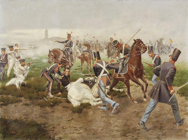 Manuel Belgrano y la Batalla de Salta - Historia Argentina