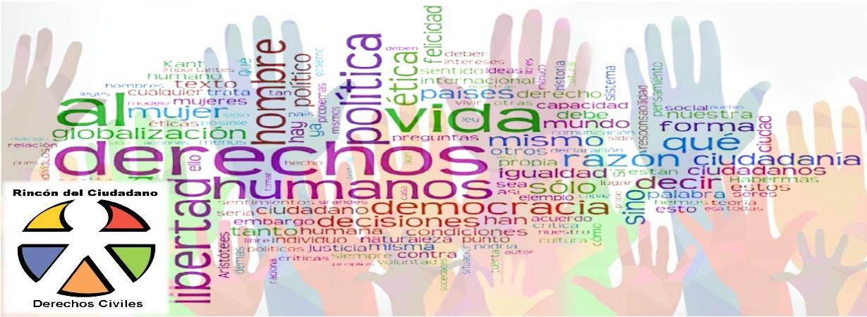 Rincón del Ciudadano y Derechos Civiles