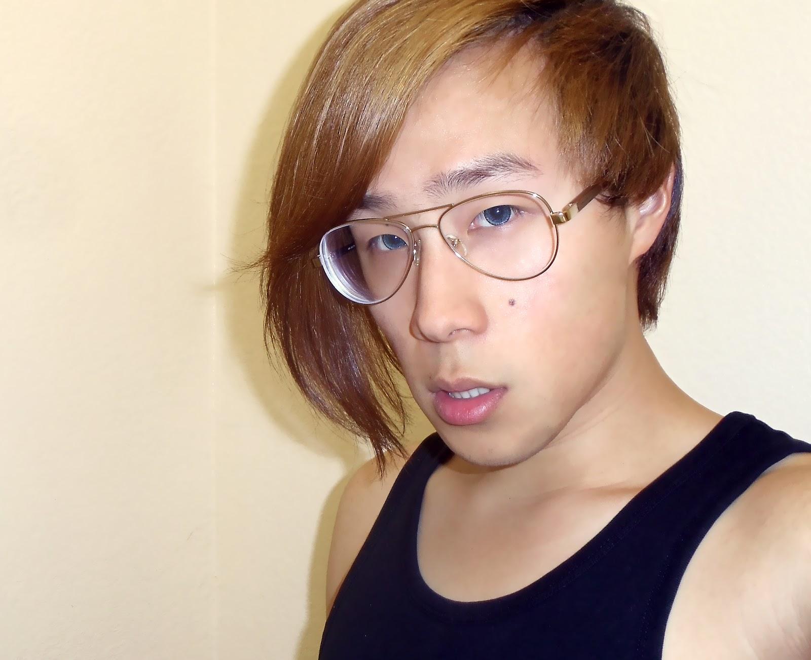 Glozell Fake Hair 108