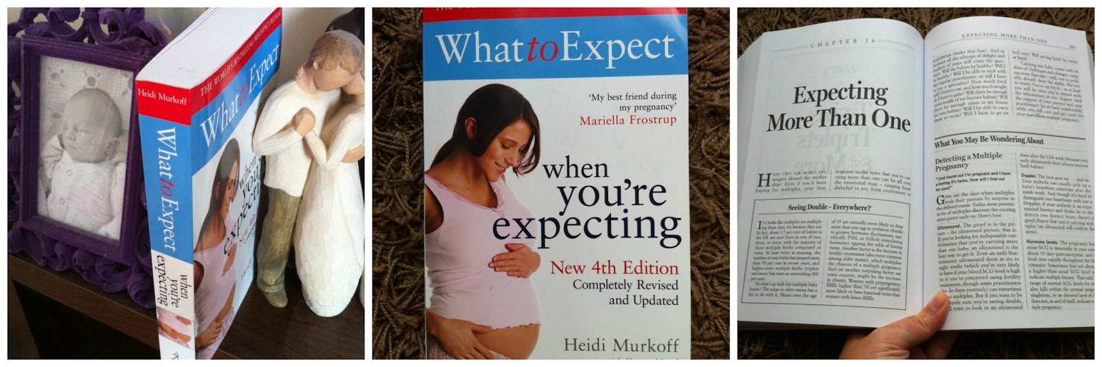 SO YOURE EXPECTING TO BE A GRANDPARENT MORE THAN 50 THINGS YOU By Mary Mint