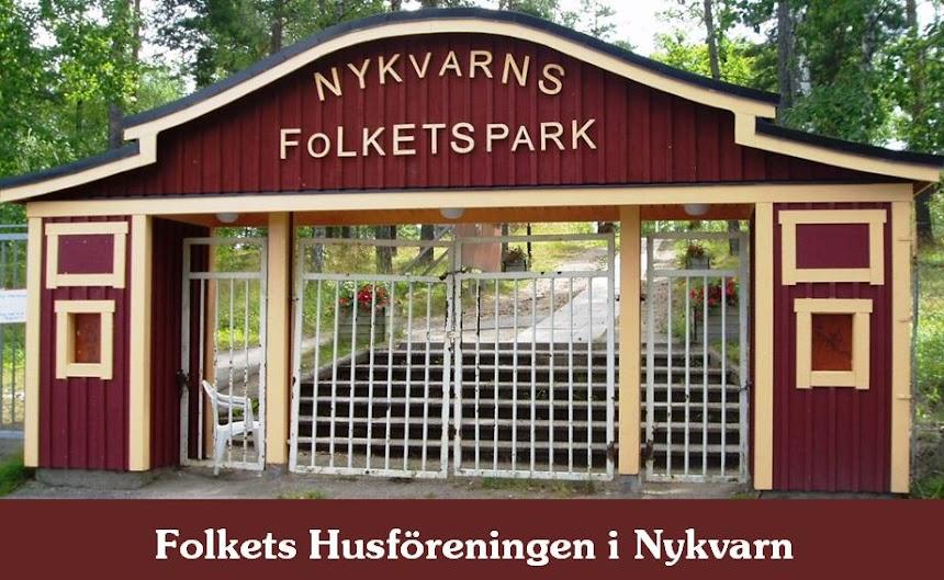 Folkets Husföreningen i Nykvarn