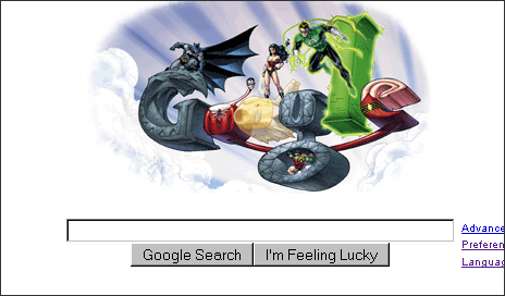 Contact Person Google Doodle Hari Ini