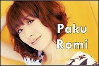 Paku Romi Blog