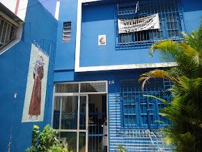 Lar Santo Antônio de Pádua
