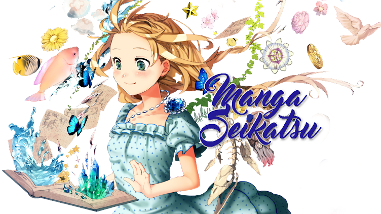 Manga Seikatsu
