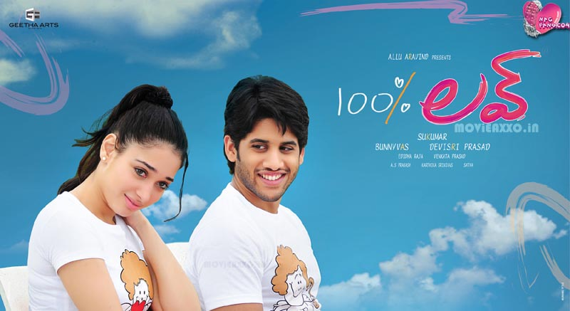 100Percent Love Movie Online