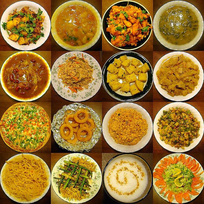 Best Indian Restaurant in Leipzig: Indisches Essen grenzenlose Vielfalt
