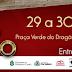 Instituto Solaris e Comédia Cearense apresentam: A PAIXÃO DE CRISTO NO DRAGÃO DO MAR