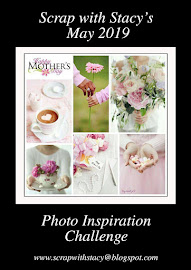 MAY 2019 SCRAP WITH STACY'S PHOTO INSPIRATION CHALLENGE