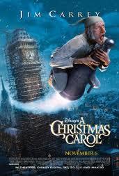 Los Fantasmas De Scrooge 2009 | DVDRip Latino HD Mega