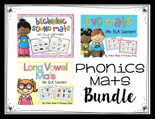 https://www.teacherspayteachers.com/Product/Phonics-Mats-Bundle-2359774