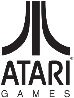 Atari Games Logo HD Wallpaper