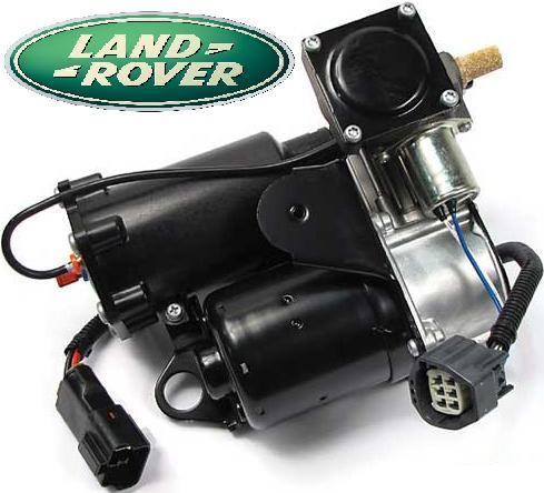 Solution airmatic land rover range rover l322 compresseur pour les suspensions air - Paypal remboursement frais de port ...