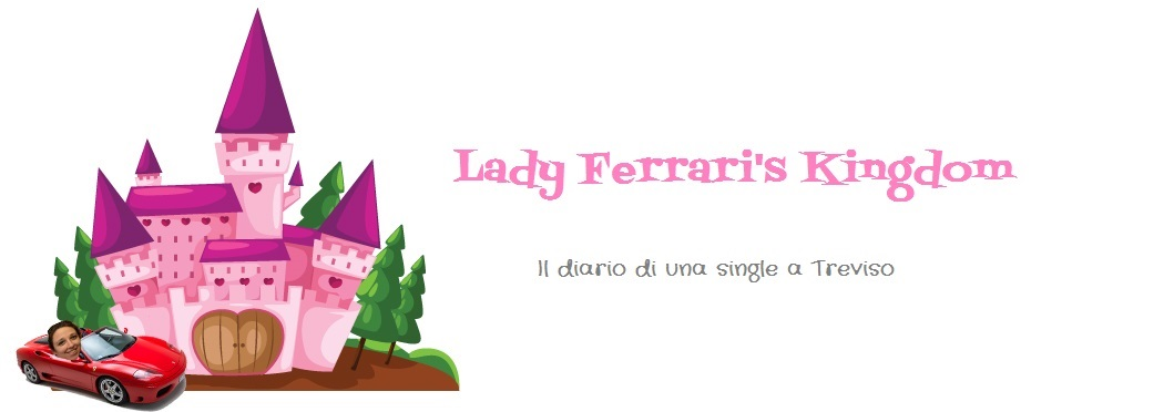 Lady Ferrari's Kingdom