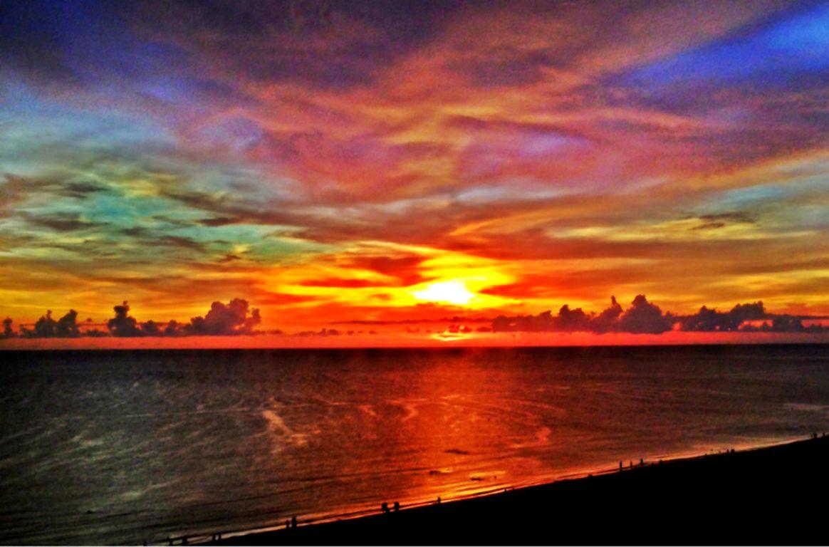 beach sunrise tumblr hd - photo #15