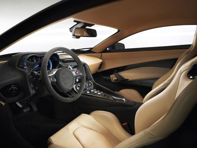 jaguar cx75 2014 interior