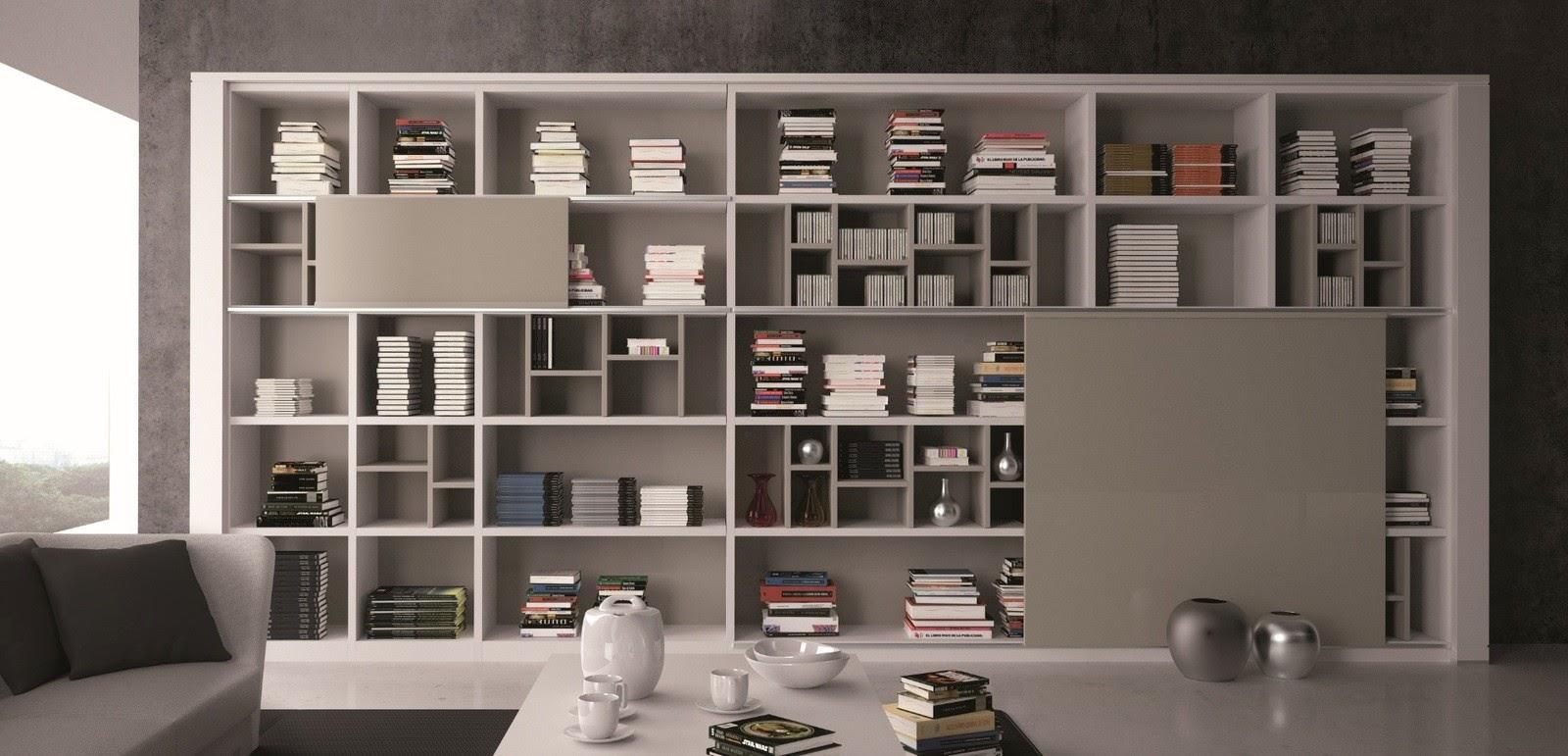 Muebles Librerias Modernas Muebles Librerias Modernas Mobiliario  # Muebles Librerias Baratas