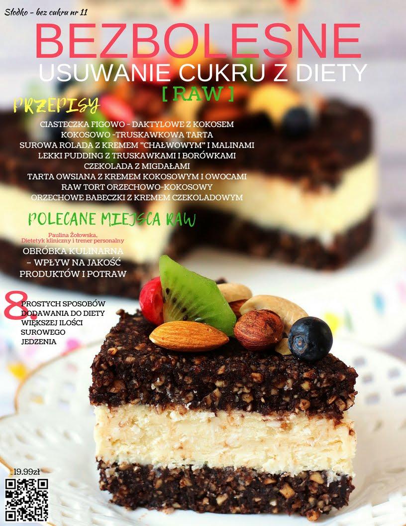 Bezbolesne Usuwanie Cukru z Diety
