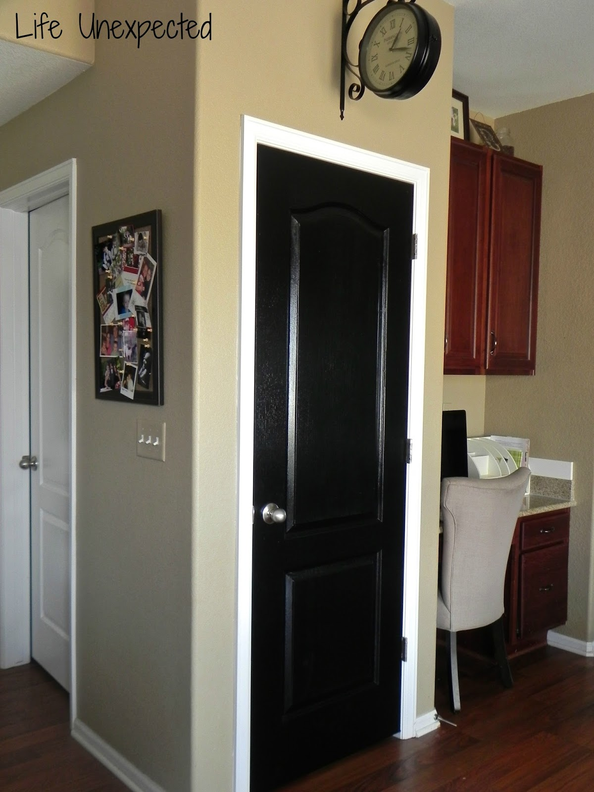 good best way to paint a door ideas