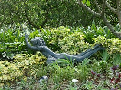 Singapore Botanic Gardens Photo 16