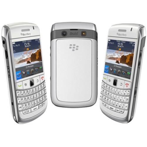 BlackBerry Bold 9780 - Full phone specifications