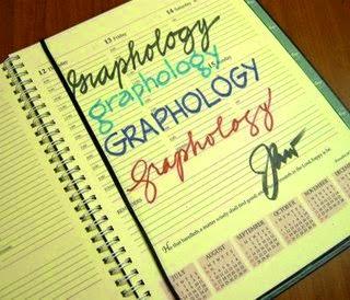 Mengenal Ilmu Grafologi