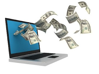 1001 Peluang Bisnis Online Penambah Pendapatan