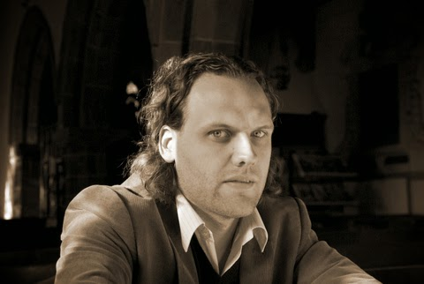 Phillip Cooke - picture credit Peter Jones