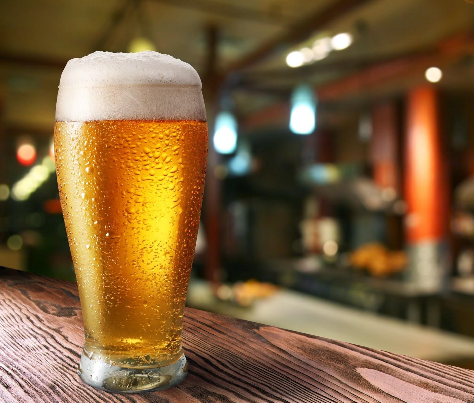 13 sai lầm tệ hại nhất bạn đang đối xử với bản thân - Uống nhiều bia